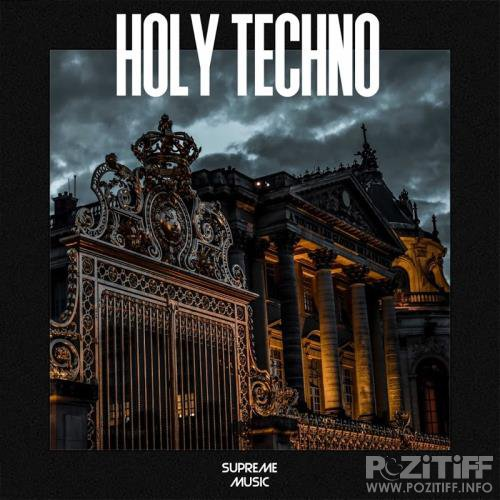 Holy Techno (2017)