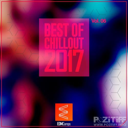 Best of Chillout 2017 Vol 06 (2017)