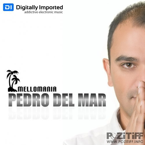 Pedro Del Mar - Mellomania USA (November 2017) (2017-11-07)