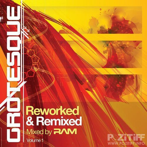 Ram - Grotesque Reworked & Remixed (2017)