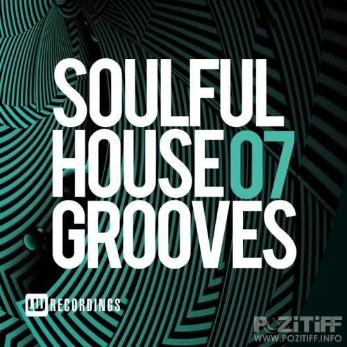 Soulful House Grooves, Vol. 07 (2017)