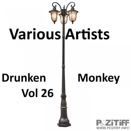 Drunken Monkey, Vol. 26 (2017)