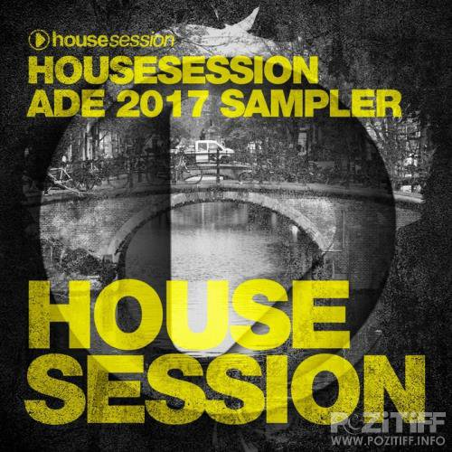 Housesession Ade 2017 Sampler (2017)