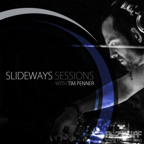 Tim Penner - Slideways Sessions 131 (2017-11-09)