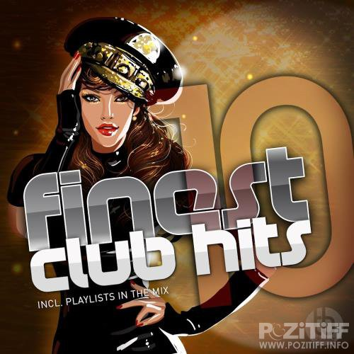 Finest Club Hits 10 (2017)