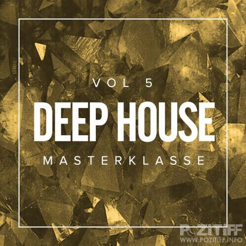 Deep House Masterklasse, Vol.5 (2017)