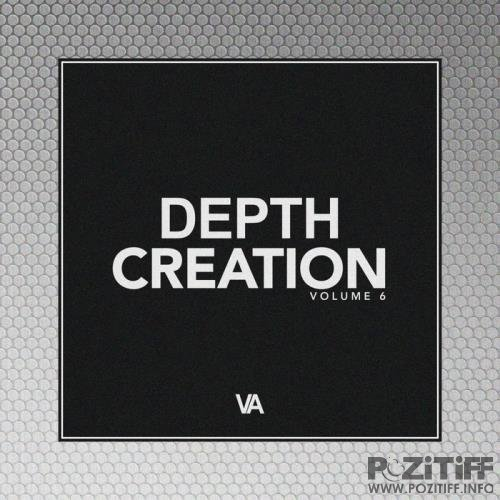 Depth Creation, Vol. 6 (2017)