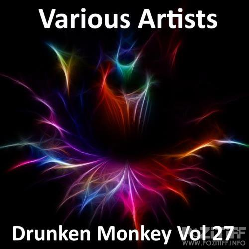 Drunken Monkey, Vol. 27 (2017)