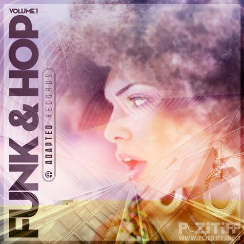 Funk and Hop - Volume 1 (2017)