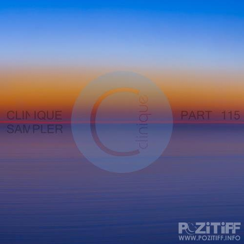 Clinique Sampler, Pt. 115 (2017)