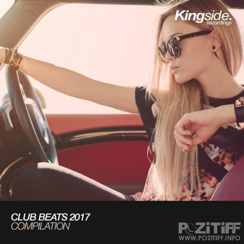 Club Beats 2017 (Compilation) (2017)