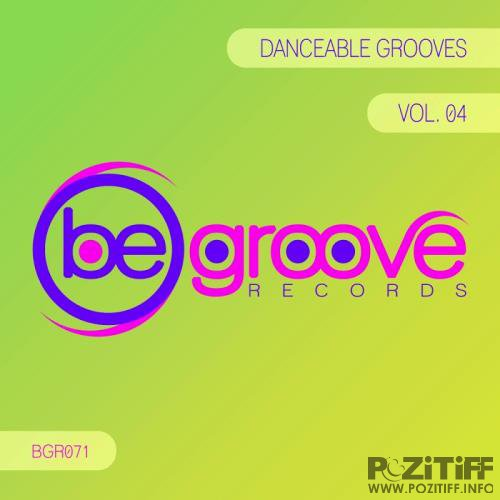 Danceable Grooves, Vol.4 (2017)