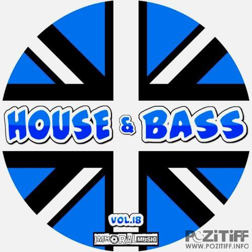 House and Bass, Vol. 18 (2017)