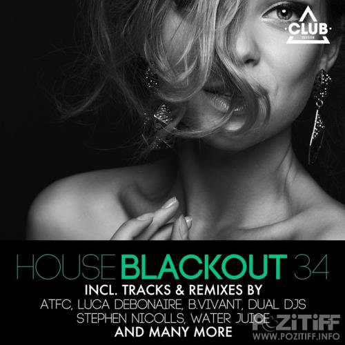 House Blackout, Vol. 34 (2017)