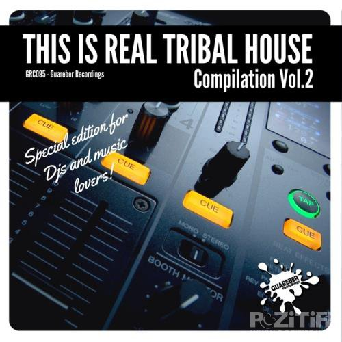 This Is Real Tribal House, Vol. 2 (2017)