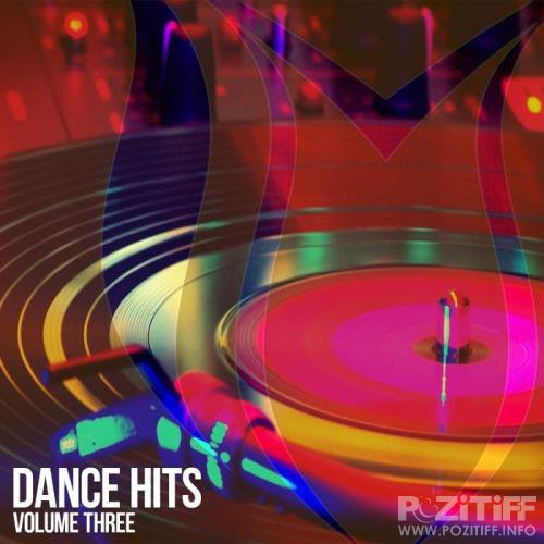 Dance Hits Vol 3 (2017)
