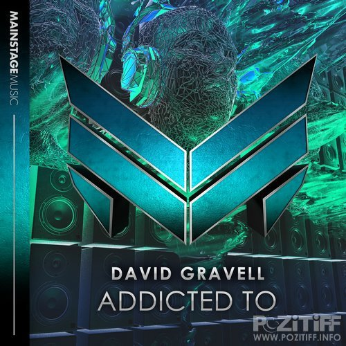 David Gravell - Addicted To (2017)