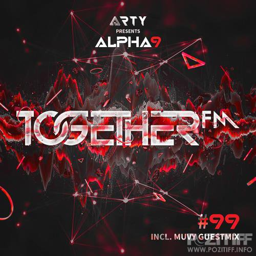 Arty - Together FM 099 (2017-11-17)