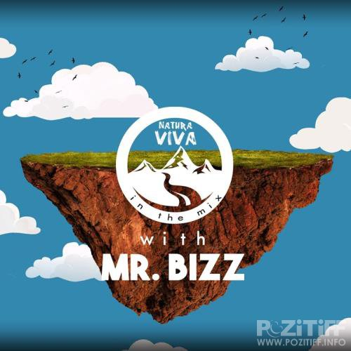 Natura Viva In The Mix With Mr. Bizz (2017)