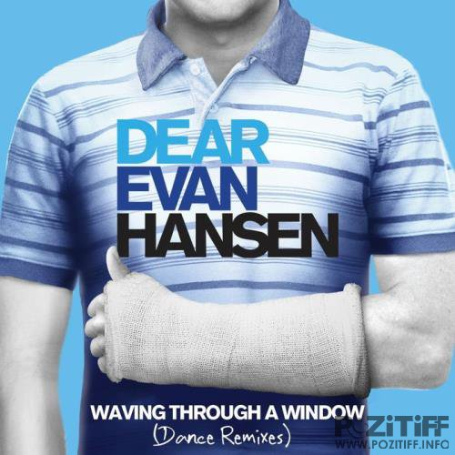 Dear Evan Hansen: Original Broadway (2017)