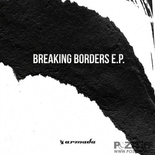 Breaking Borders E.P. #1 (2017)