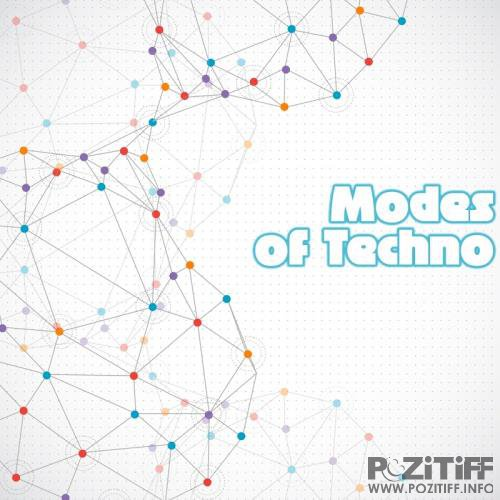Modes of Techno (2017)