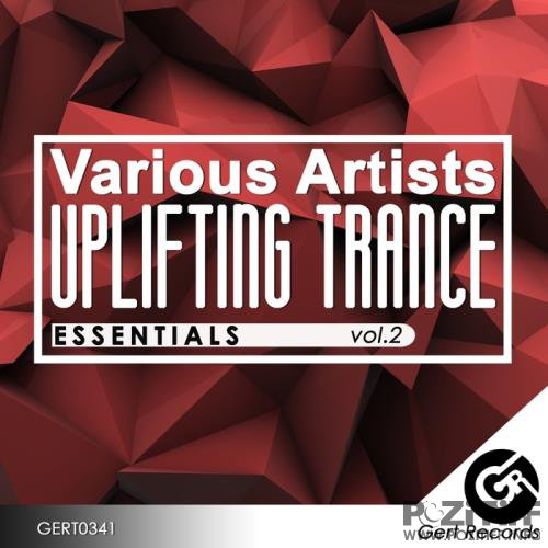 Uplifting Trance Essentials, Vol.2 (2017)