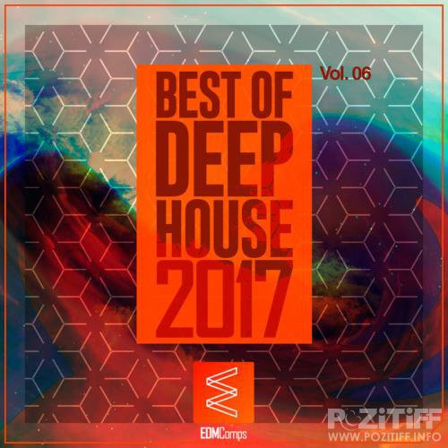Best of Deep House 2017 Vol 06 (2017)