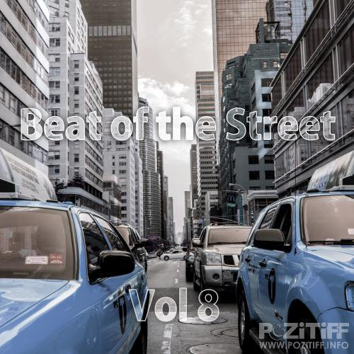 Beat of the Street, Vol. 8 (2017)