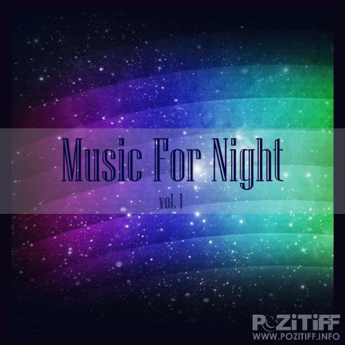 Music For Night, Vol. 1 (2017)