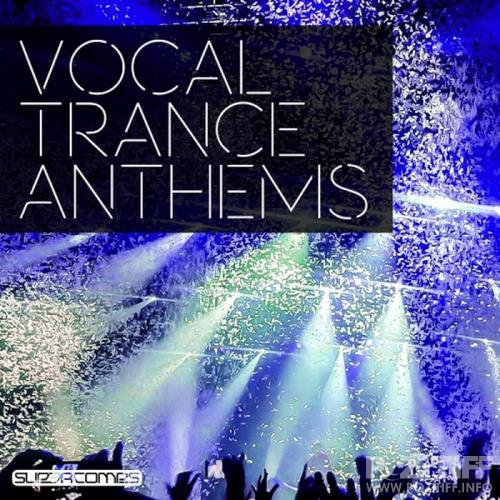 Vocal Trance Anthems, Vol. 3 (2017)
