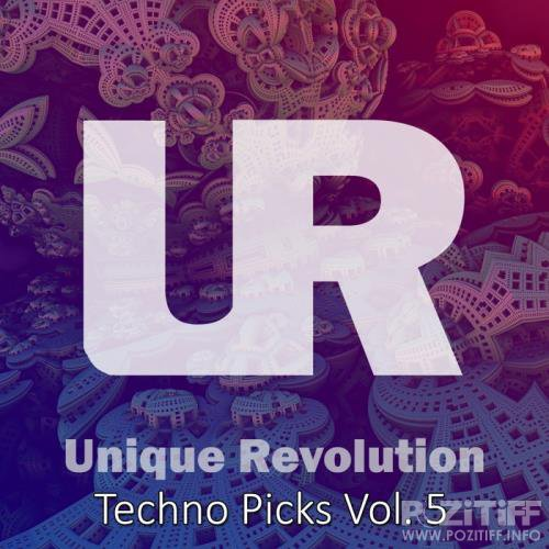 Techno Picks, Vol. 5 (2017)