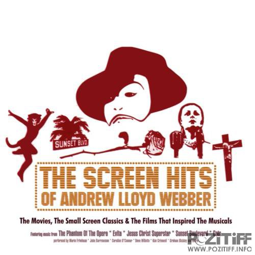 The Screen Hits of Andrew Lloyd Webber (2017)