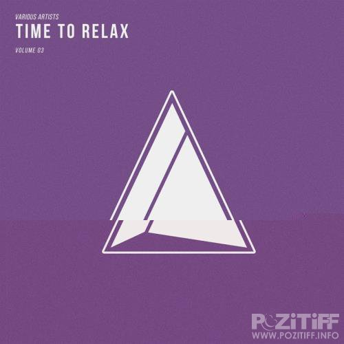 Time To Relax, Vol.03 (2017)