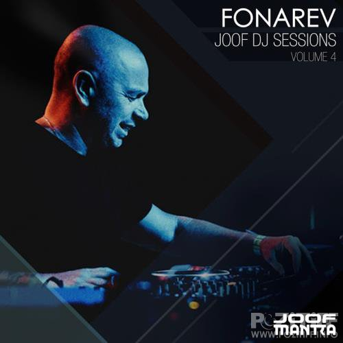 Fonarev - Joof Dj Sessions, Vol. 4 (2017)