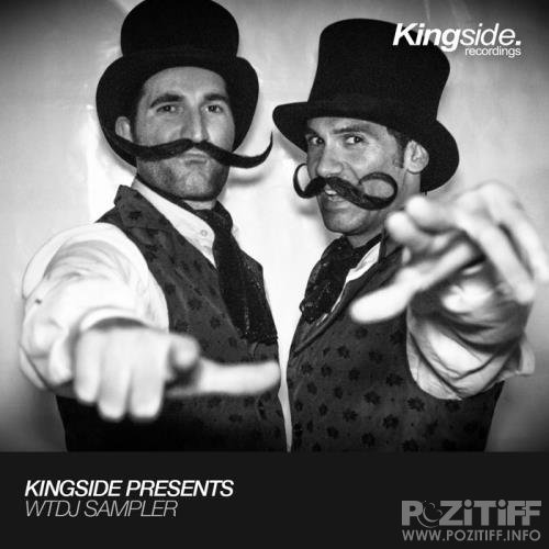 Kingside Presents (Wtdj Sampler) (2017)