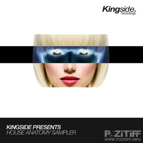 Kingside Presents (House Anatomy Sampler) (2017)