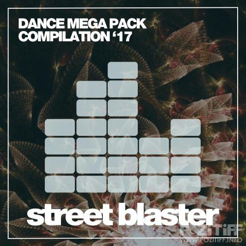 Dance Mega Pack 2017 (2017)