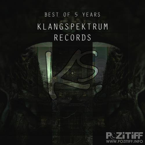 Best of 5 Years Klangspektrum Records (2017)