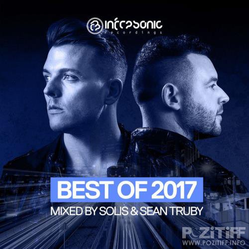 Infrasonic Best Of 2017 (Mixed by Solis & Sean Truby) (2017) FLAC