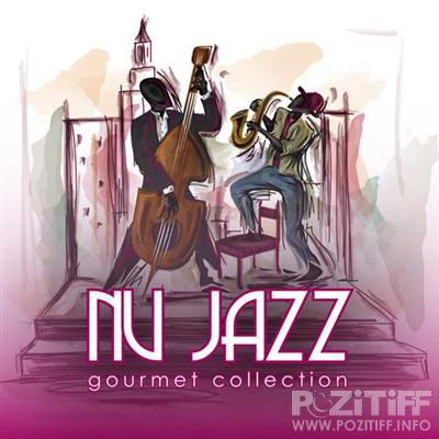 Night Grooves: The Ultimate Nu Jazz Lounge Music Selection (2017)