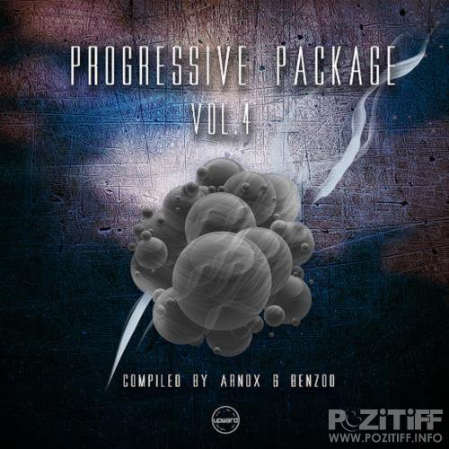 Progressive Package Vol.4 (2017)