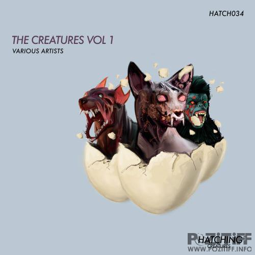 The Creatures, Vol. 1 (2017)