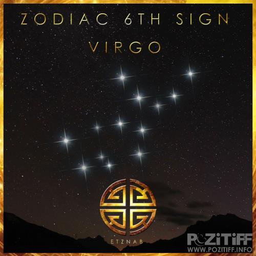 Zodiac 6th Sign Virgo (2017)