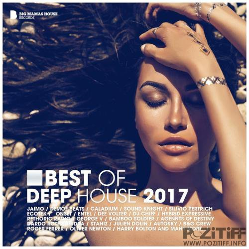 Best of Deep House 2017 (2017)