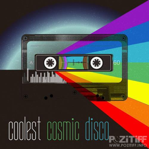 Coolest Cosmic Disco (2017)