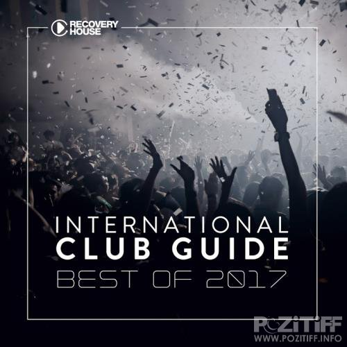 International Club Guide - Best of 2017 (2017)