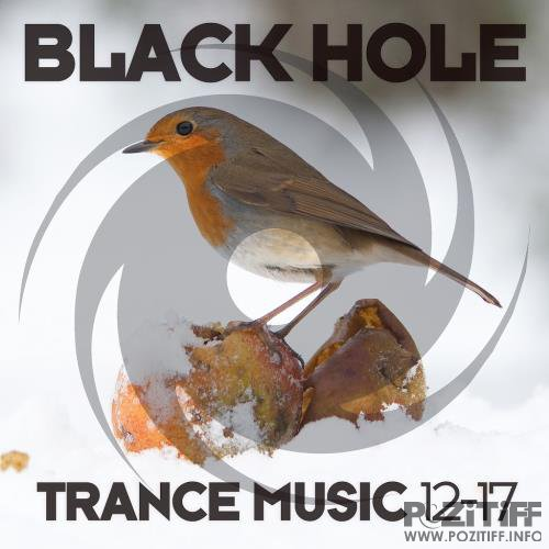 Black hole Trance Music 12-17 (2017)