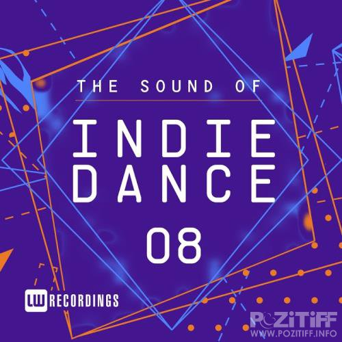 The Sound Of Indie Dance, Vol. 08 (2017)