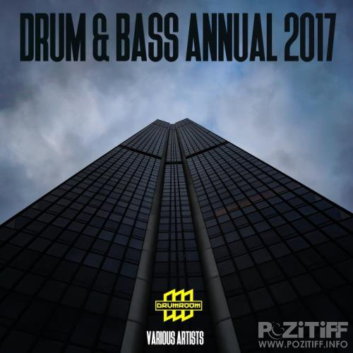 Drum & Bass Annual 2017 (2017)